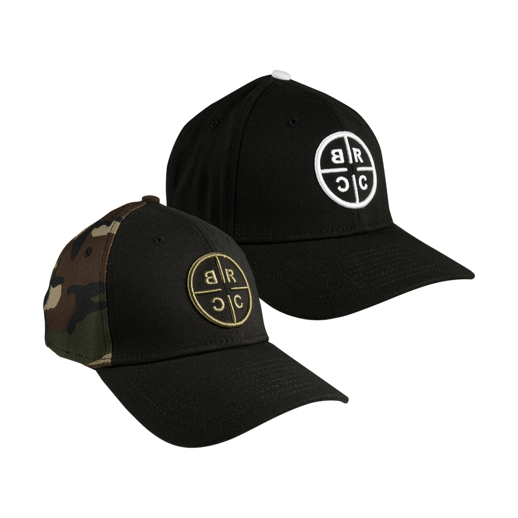 New Era Reticle Hat