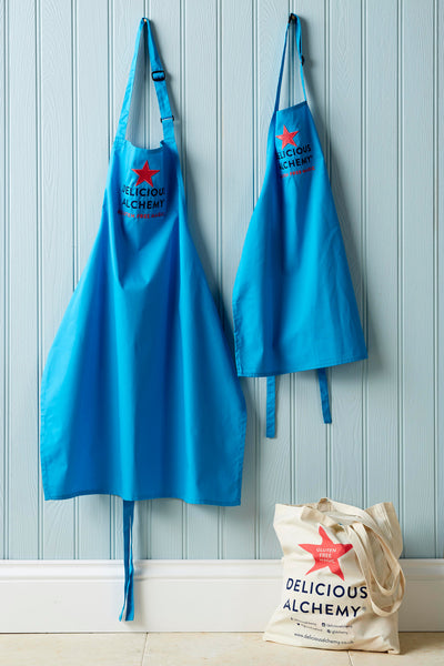 Delicious Alchemy Apron