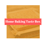 Home Baking Taste Box