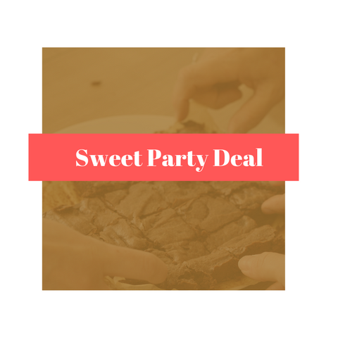 Sweet Party Deal