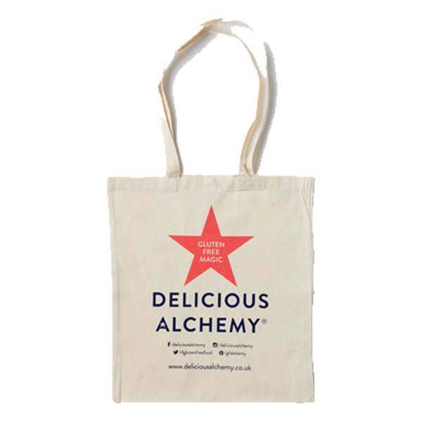 Delicious Alchemy Canvas Bag