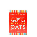Gluten & Dairy Free Quick Cook Original Porridge Oats
