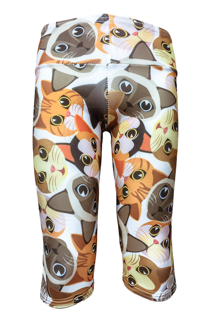 Cats Baby Yoga Pant