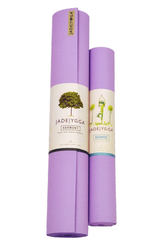 """Mom and Me"" Jade Yoga Mat Set"