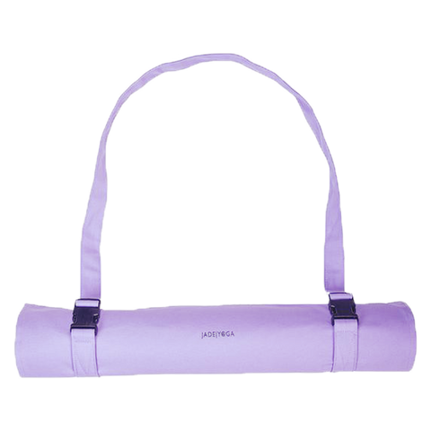 Lavender Yoga Mat Carrier