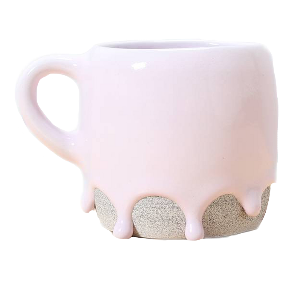 Bubblegum Drippy Mug