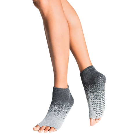 Glacial Moraine Pilates Socks