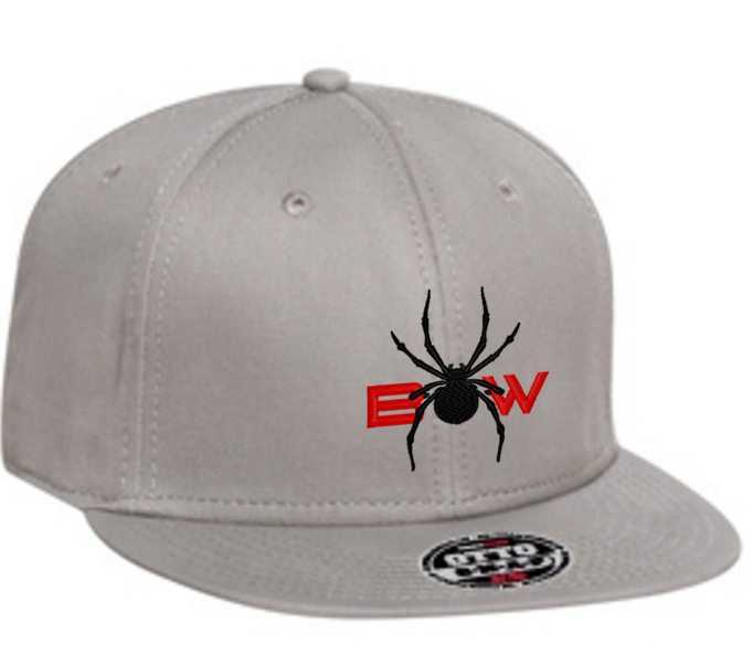 Black Widow Snapback