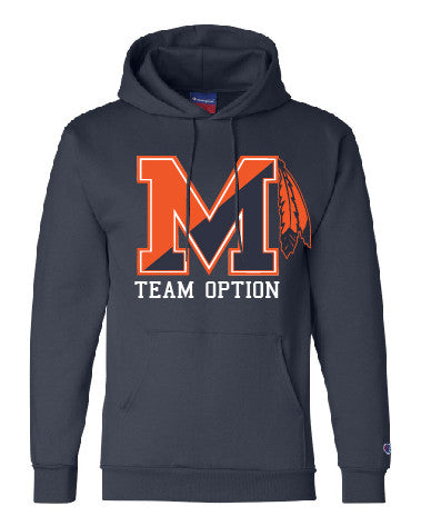 Booster Club Champion Hoodie (S700)