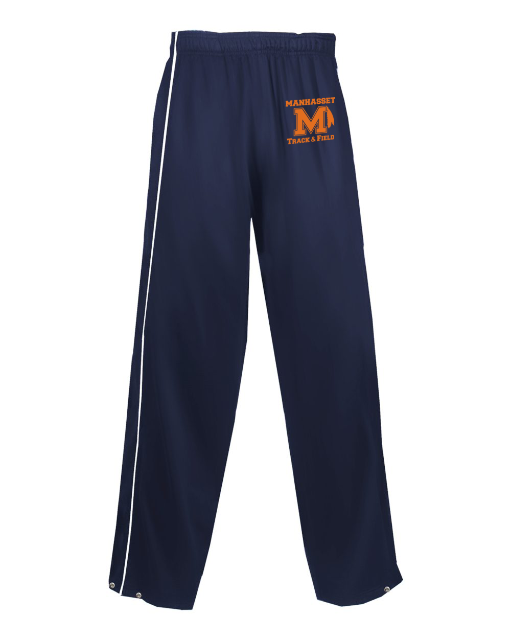 Manhasset Track & Field Adult Pants