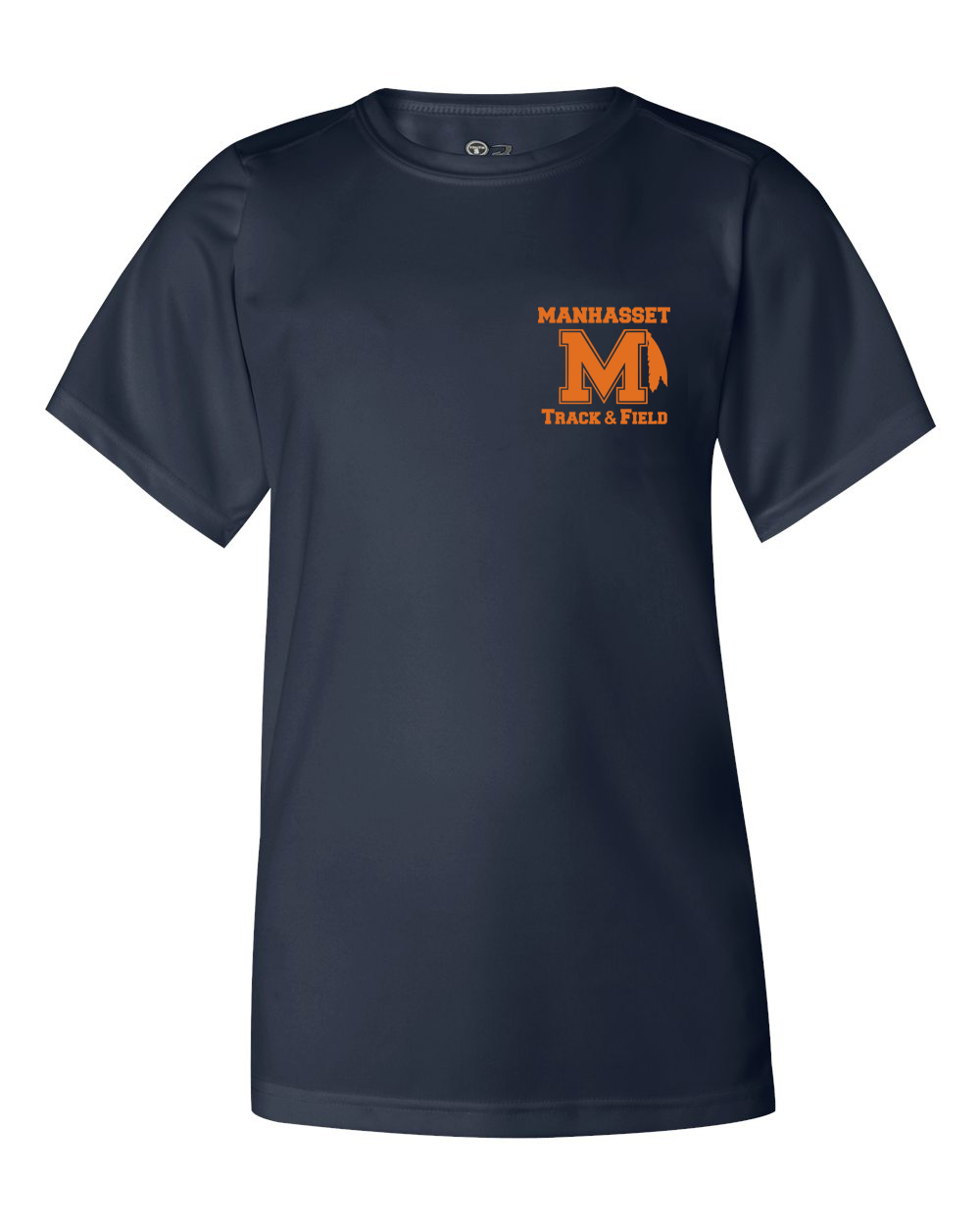 Manhasset Track & Field Youth Tee