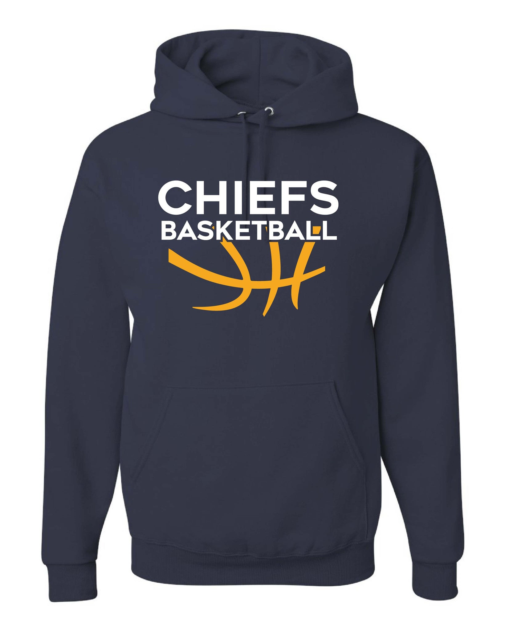 Chiefs Sweatshirt - 12500/18500B