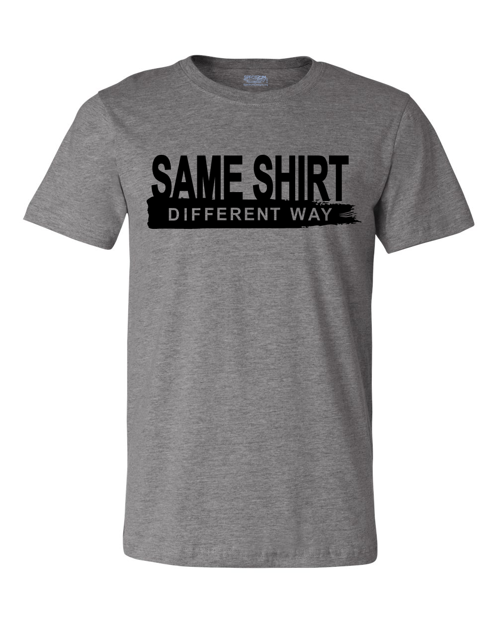 SDF - Same Shirt, Different Way