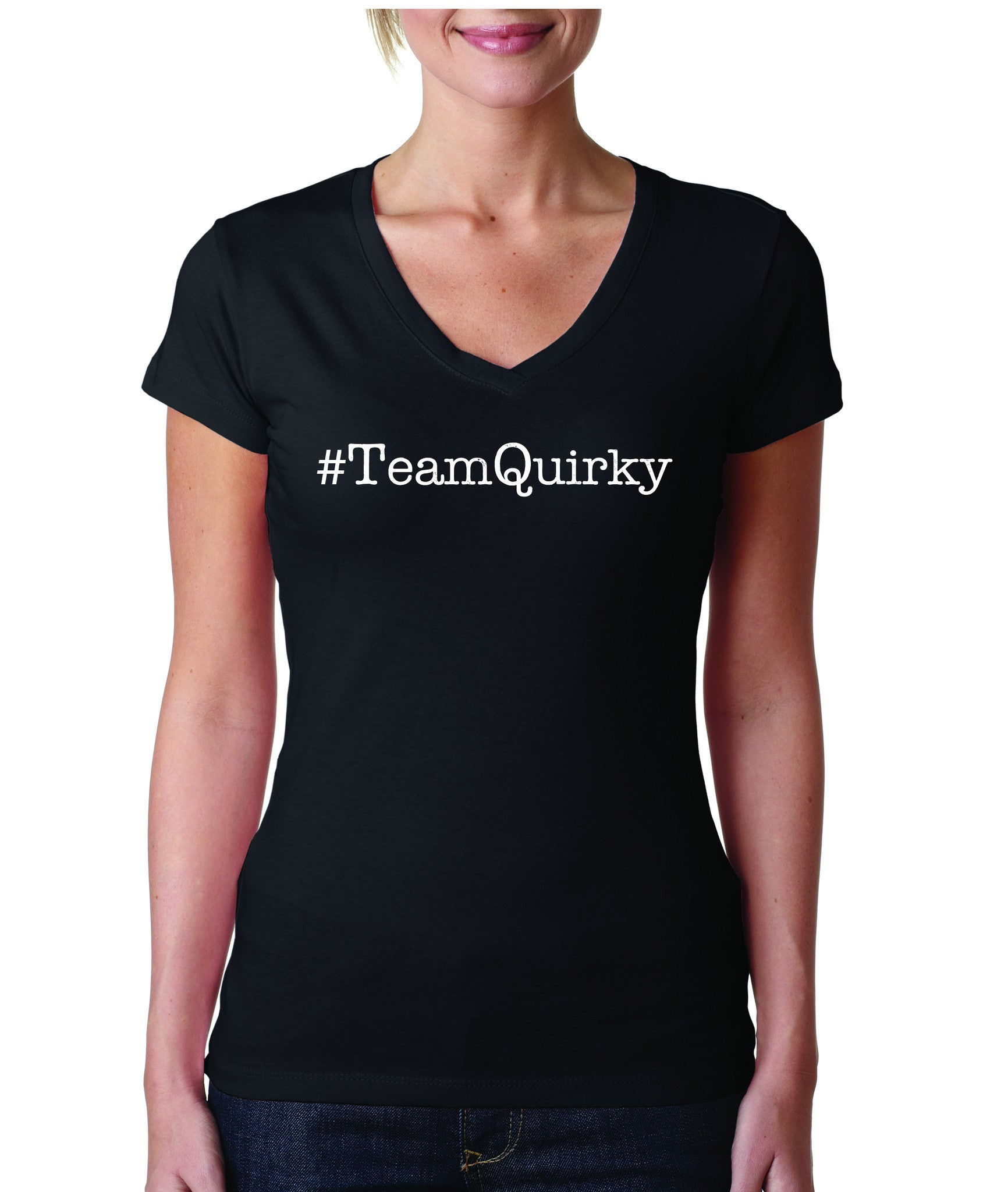 #TeamQuirky Collection
