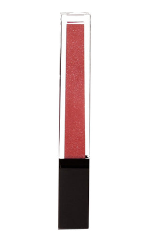 mineral lip gloss Papaya