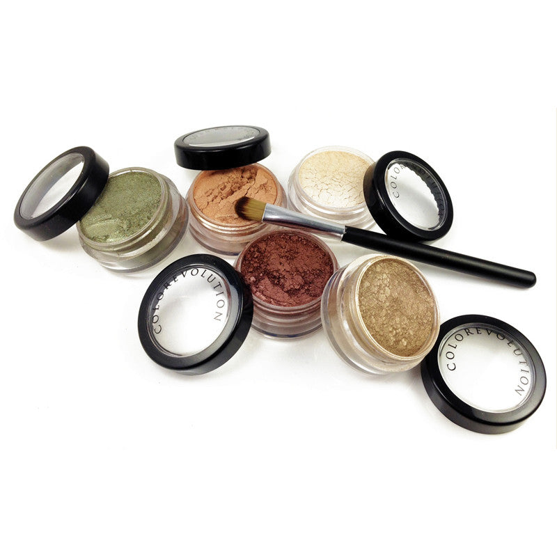 autumn nights mineral makeup