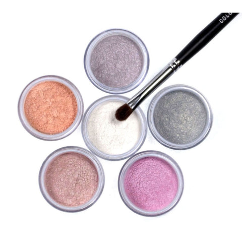 Honeymoon Suite Mineral Eye Shadow Kit