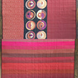 Quilt Pomegranite Home