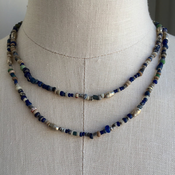 Trading Bead Necklace