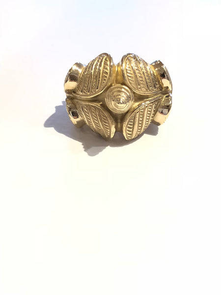 Tribal ring- custom order