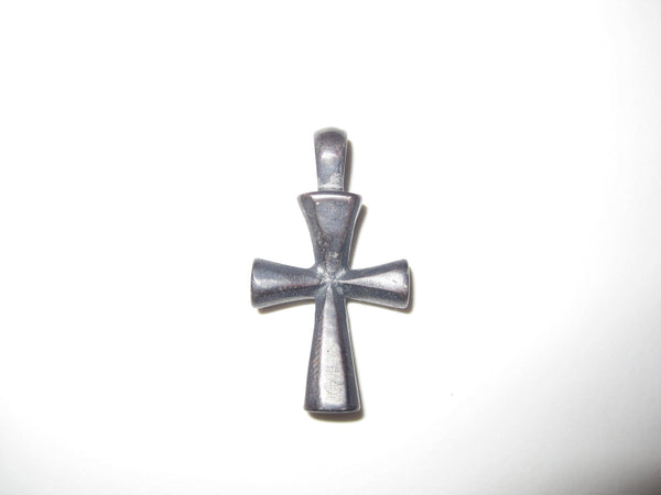 Cross, sterling large