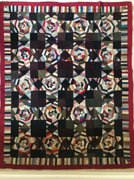 Twin set quilts