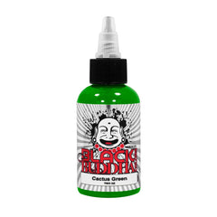 Black Buddha | Color Tattoo Ink | 1 oz - Piercing Pros