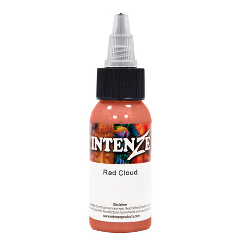 Intenze Tattoo Ink - Pick Your Color | 1oz