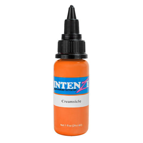 Intenze Tattoo Ink - Pick Your Color | 4oz