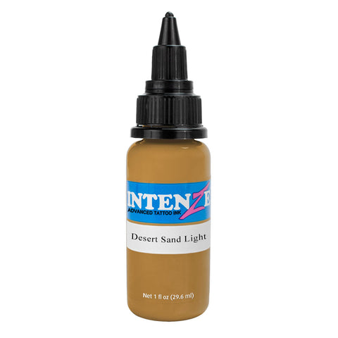 Intenze Ink | Desert Sand Light | 1 oz