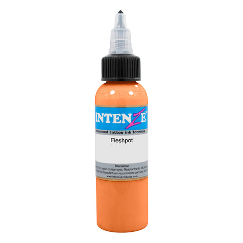 Intenze Tattoo Ink - Pick Your Color | 2oz