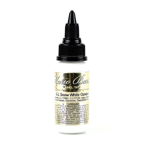 Intenze Gold Label Tattoo Ink - Pick Your Color | 1oz