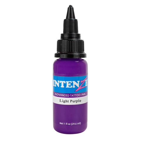 Intenze Tattoo Ink - Pick Your Color | 1/2oz