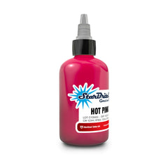 Hot Pink Starbrite Colors Tattoo Ink Sterilized Pigmented