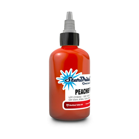 Starbrite Tattoo Ink Peachie Flesh - Pick Your Size