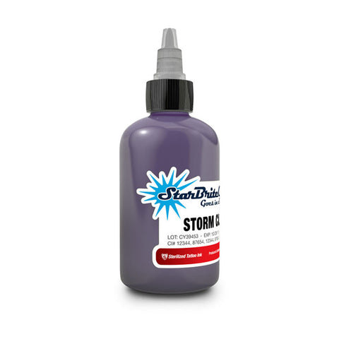Starbrite Tattoo Ink - Pick Your Color | 2oz