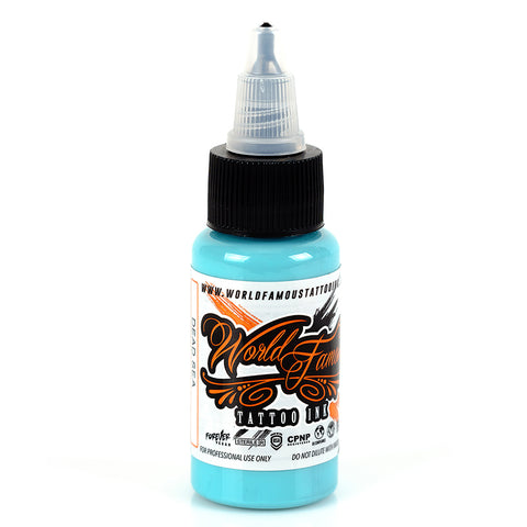 Dead Sea World Famous Tattoo Ink Pigment Color