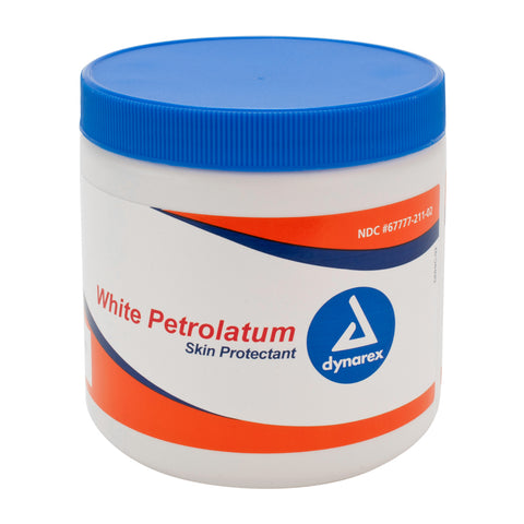Petroleum Jelly Ointment Tube Flip Top Cap