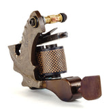 NEW DAMASCUS Unique CUSTOM TATTOO Machine LINER Gun PRO