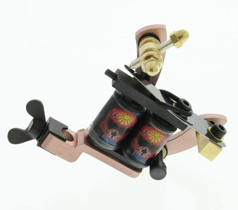 Pirat Shader Tattoo Machine Candy Coil - Pick Your Color