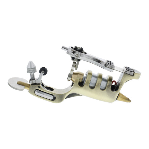 Rotary Motor Tattoo Machine Clip Cord Silent - Pick Your Color