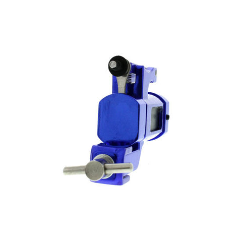 Lightweight Alloy Rotary Motor Tattoo Machine Liner Shader Silent Smooth