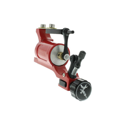 Rotary Motor Tattoo Machine Lightweight Alloy Liner Shader Silent Smooth