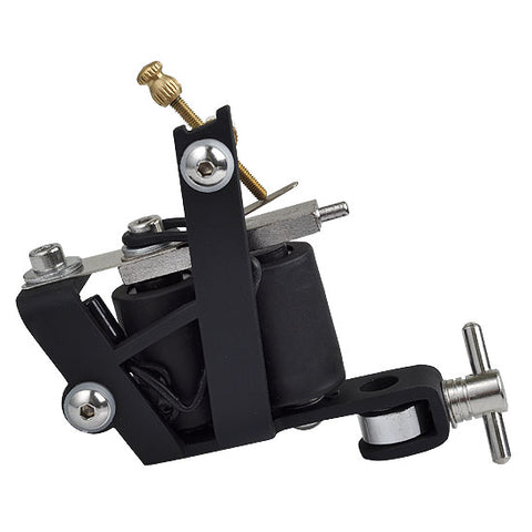 Silicone Blackline Stainless Steel Liner Tattoo Machine