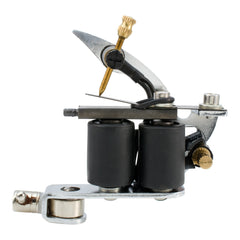 Stainless Steel Liner Shader Tattoo Machine - Pick Your Color