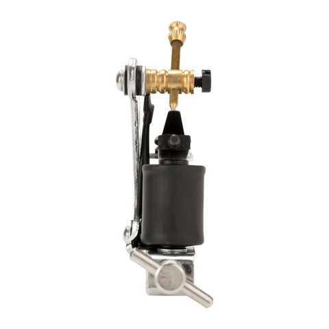 Hybrid Liner Shader Stainless Steel Tattoo Machine Kit - Piercing Pros
