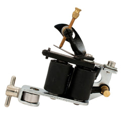 PRO Liner Shader Gun Stainless Steel Tattoo Machine USA