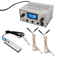 Digital Tattoo Machine Power Supply