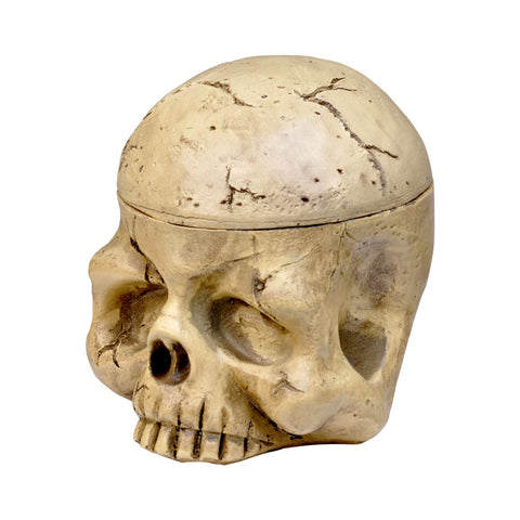 Multiple Size Skull Tattoo Ink Pigment Cap Holder Hard Resin Stand Accessory