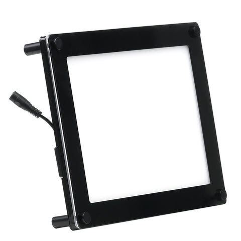 Ultralight Stealthy LED Lumen Series Porta-Trace Light Box by Gagne